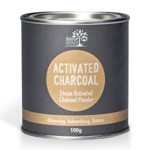 eden activated charcoal
