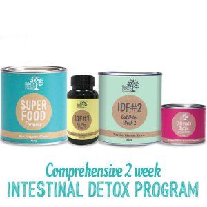 eden detox kit